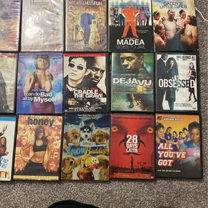 Movies for Sale in Stockbridge, GA