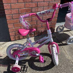 Little Girls Bike for Sale in Zephyrhills, FL