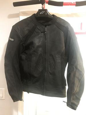 Leather Motorcycle Jacket - Cortech Latigo 2.0 for Sale in Los Angeles, CA