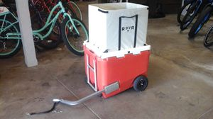 Rovr products Rollr bear proof cooler for Sale in Carlsbad, CA