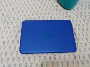 Hp stream notebook for Sale in Hillsboro, OR