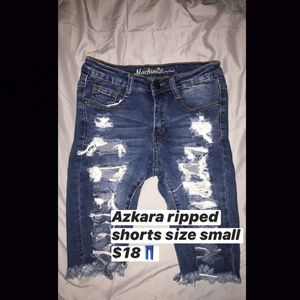 Ripped shorts for Sale in Dinuba, CA