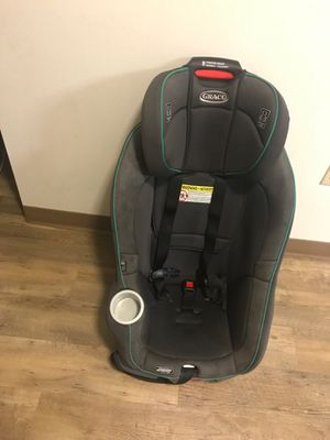 Like New Car seat for Sale in New Orleans, LA