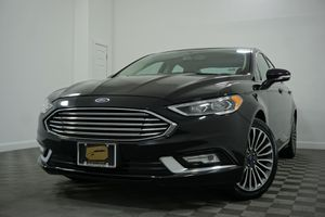 2017 Ford Fusion for Sale in Philadelphia , PA