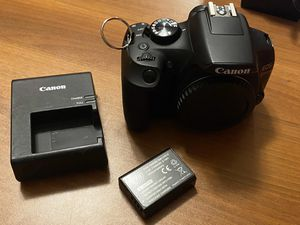 Canon EOS Rebel T6 for Sale in Avocado Heights, CA