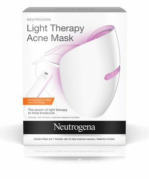 Red & Blue Light Therapy Acne Mask for Sale in San Diego, CA