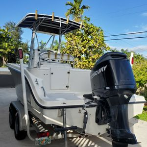 Center Console Boat for Sale in Hialeah, FL