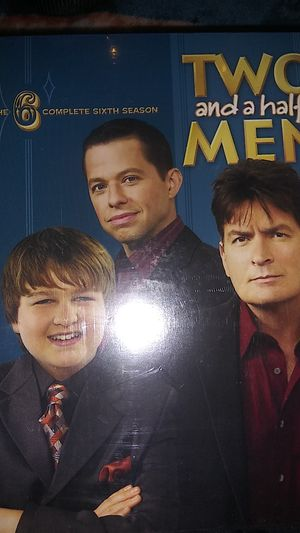 Two and a half men for Sale in Los Angeles, CA