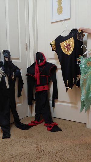 Kids Dress up costumes for Sale in Queen Creek, AZ