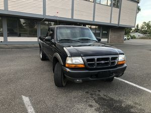 1998 ford ranger for Sale in Lakewood, WA