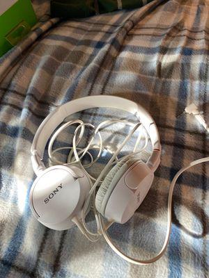 Sony headphone for Sale in DeBary, FL
