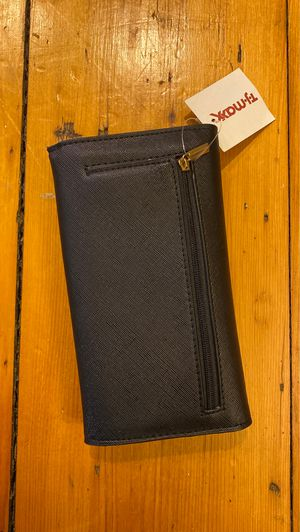 New wallet/clutch for Sale in Medford, MA