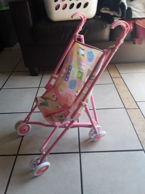 Baby Doll foldable Stroller for Sale in Rialto, CA