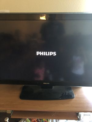40' inch Phillips Tv for Sale in Fresno, CA