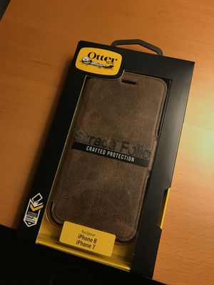 iPhone 7/8 Otterbox for Sale in Annandale, VA