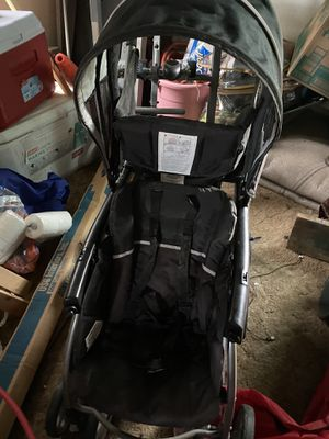 Double stroller for Sale in Irwin, PA