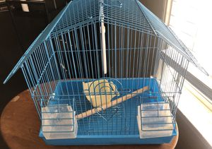 Small Bird cage for Sale in East Compton, CA