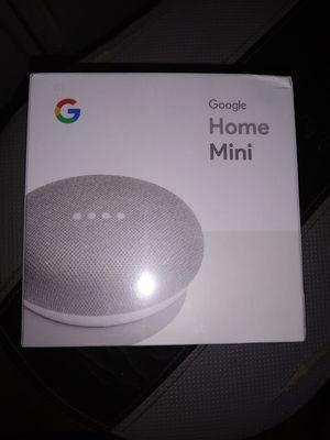Google Home Mini for Sale in Anaheim, CA