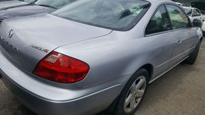 2001 Acura CL Type-S for parts for Sale in Chicago, IL