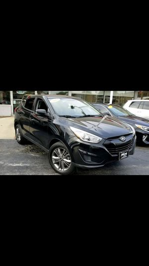 Hyundai Tucson headlights for Sale in Chicago, IL