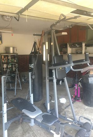 Gym equipment for Sale in Pepper Pike, OH