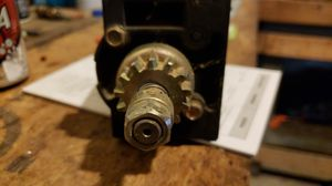 Wilson starter for 96 Mercury force 50 outboard for Sale in Shell Knob, MO