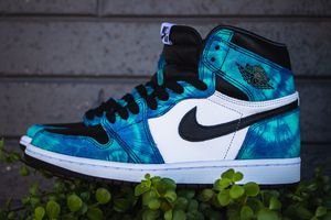 Air Jordan 1's Tye Dye for Sale in Phoenix, AZ