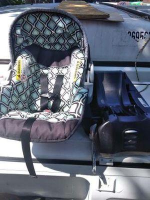Baby Trend car seat & base EZ flex lock 2024-$30 for Sale in Philadelphia, PA