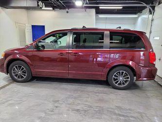 2017 Dodge Grand Caravan for Sale in Redford,  MI