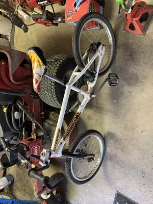S&M Next Generation Bmx bike original owner very rare for Sale in Murrysville, PA