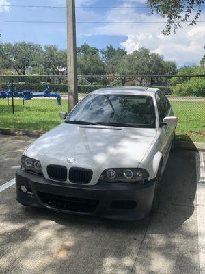 2001 BMW 330i Sedan for Sale in St. Petersburg, FL