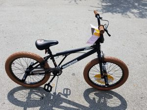 """New Mongoose Wildcard 20"""" BMX Bike FIRM for Sale in Miami, FL"""