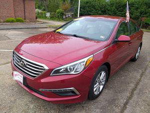 Offer up special....2015 Hyundai sonata se.....97k miles....as low as $1000 down!!!! 30 days tags included!!!! for Sale in Newport News, VA