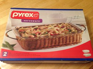 New Pyrex serveware for Sale in Florissant, MO