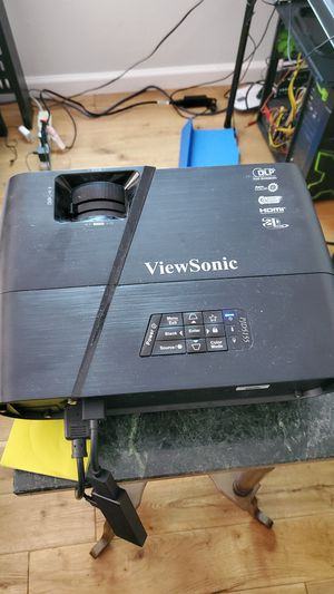 Viewsonic Projector PJD5155 for Sale in Richmond, CA