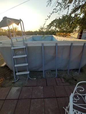 Pool for Sale in Porterville, CA