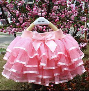 Size 2t Tutu skirt for Sale in Austell, GA