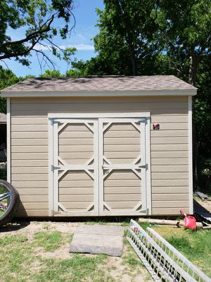 Storage shed for Sale in Dallas, TX