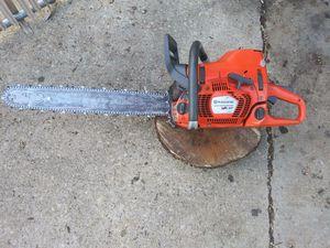 Husqvarna chain Saw 576xp for Sale in Addison, IL