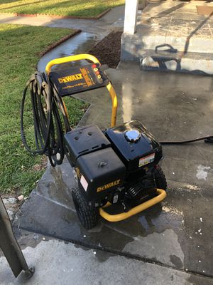 Pressure washer for Sale in Maywood, CA