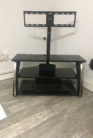 40-65 inch tv stand for Sale in Passaic, NJ