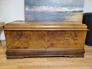 Hope Chest for Sale in Tacoma, WA