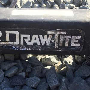 Drawtite Trailer hitch for Sale in San Diego, CA