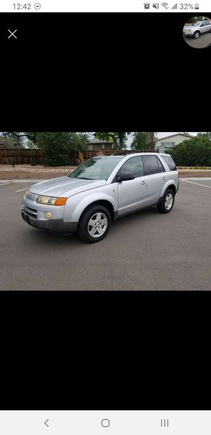 2004 saturn for Sale in Westminster, CO