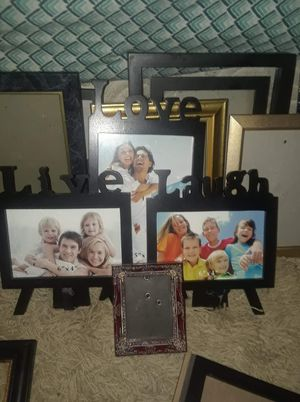 Picture Frame Bundle for Sale in Woodbury, TN