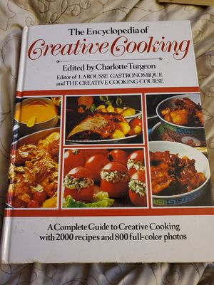 Cookbook for Sale in Fremont, CA