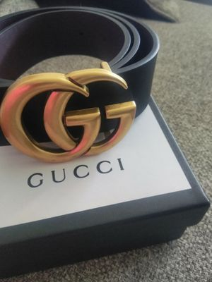 Gucci belt for Sale in Lakewood, CA