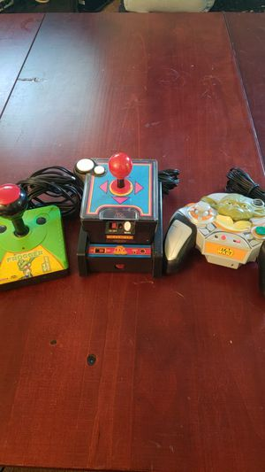 Television Arcade Game Systems for Sale in Mukilteo, WA