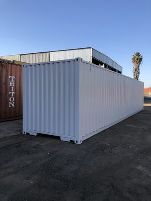 Containers!!! Containers!!! containers!!! 10' ,20' ,40' , 45' and any size you need and any modification for your business, storage, office or anythi for Sale in Torrance, CA