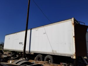 Trailer for Sale in DEVORE HGHTS, CA